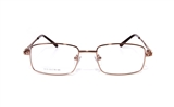 Dolce Luxy eso6610 Metal Full Rim Unisex Optical Glasses