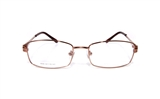 Dolce Luxy eso6606 Metal Full Rim Unisex Optical Glasses