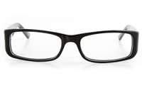0807 Acetate(ZYL) Female Full Rim Square Optical Glasses