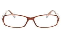 DINIKE 2043 Other Female Full Rim Square Optical Glasses
