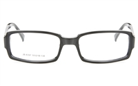 PHELPS JB8397 Acetate(ZYL) Unisex Full Rim Square Optical Glasses