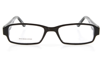 Lonye LO3018 Plastic Male Full Rim Square