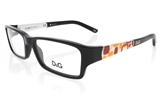 DOLCE&GABBANA D&G1181 Stainless Steel/ZYL Full Rim Female Optical