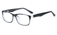 Poesia 3103 Propionate Mens Full Rim Optical Glasses